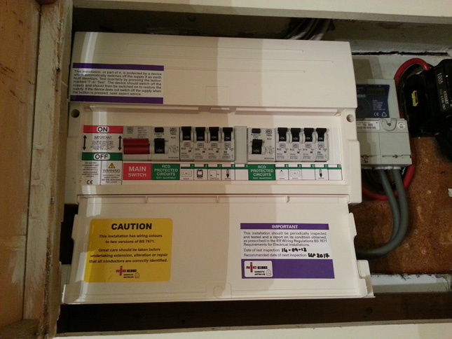 fuse box replacement wiring diagram schematic